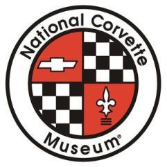 National Corvette Museum logo