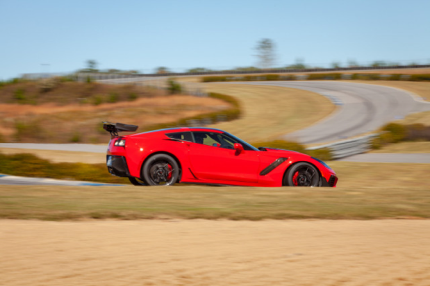 Chevrolet Corvette ZR1: Motor Authority's Best Car to Buy