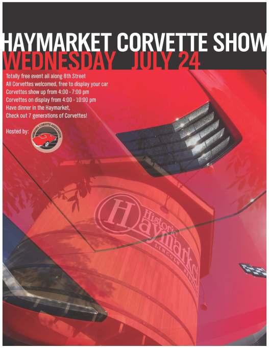 haymarket show