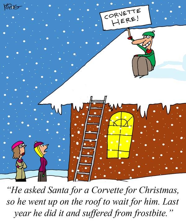 Funny Comic CNL 5