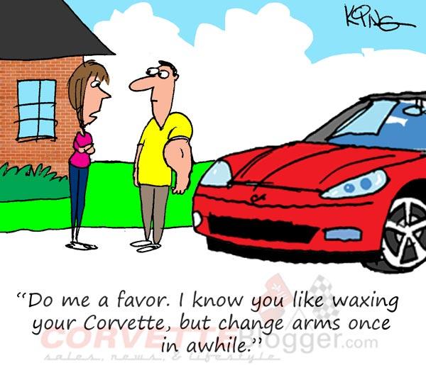 Funny Comic CNL 6